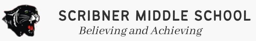Scribner Middle School Logo
