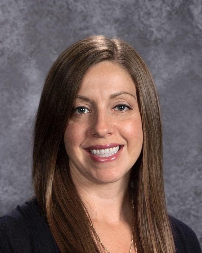 Diana Denman - 5th & 6th Grade Counselor