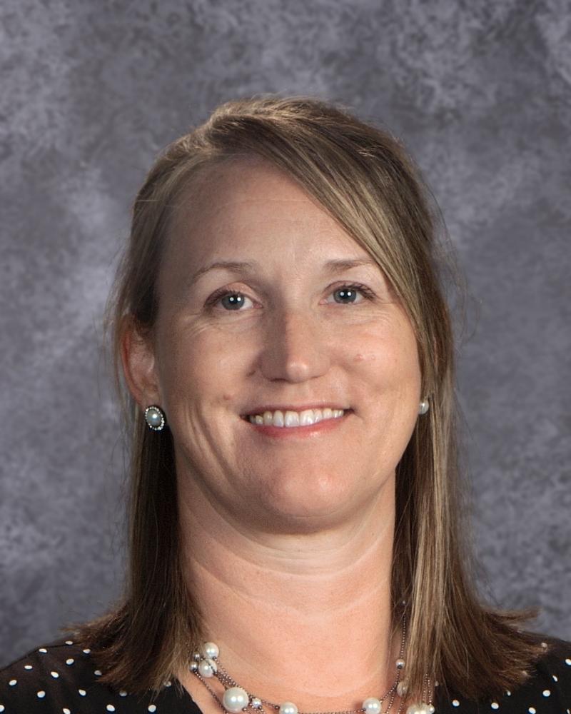 Emily Hatton - Assistant Principal