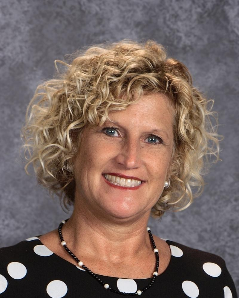 Wendy Ivey - Principal