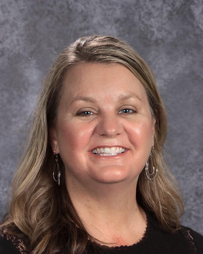 Jodi Hogan - Special Education