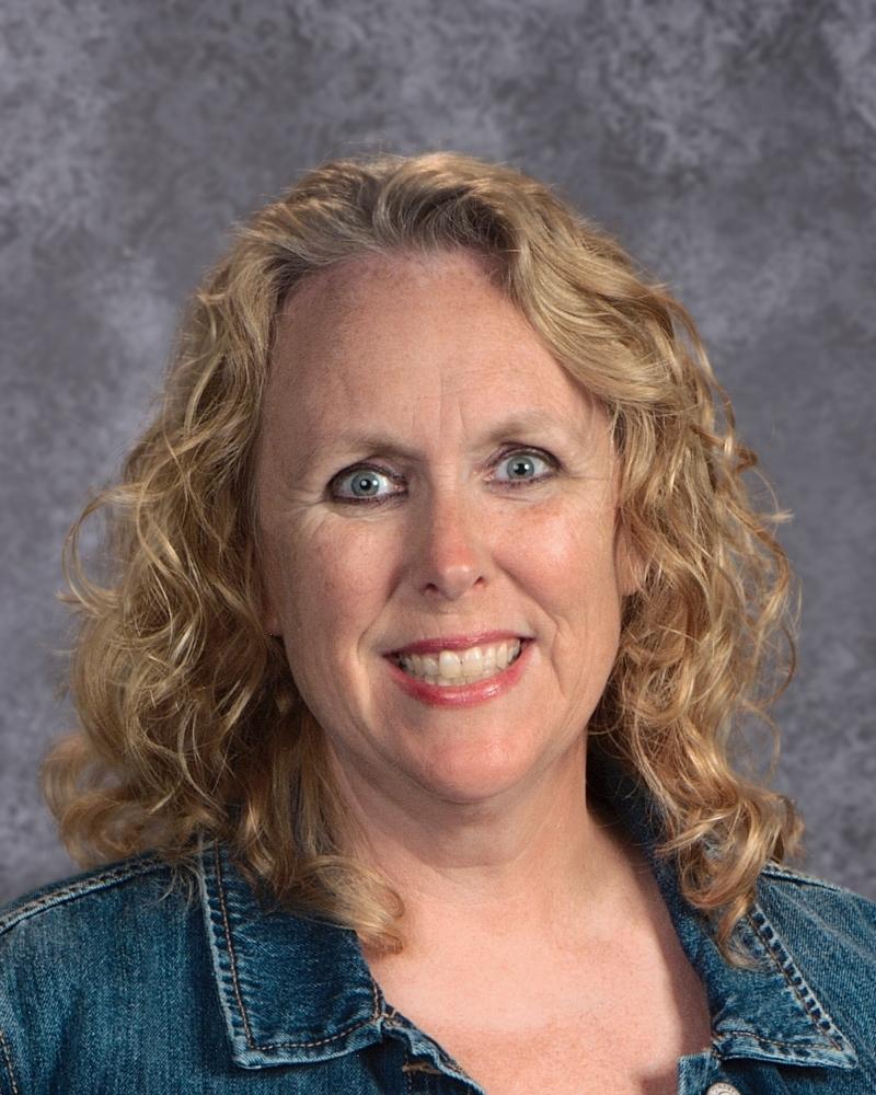 Jill Thomas - Receptionist