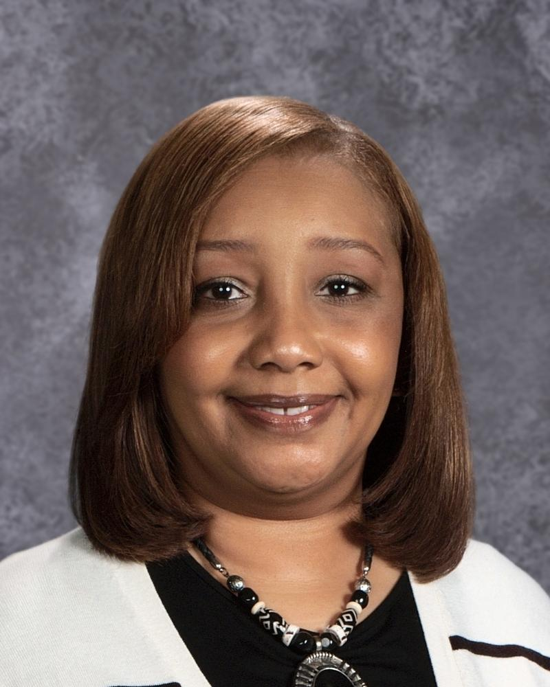 Larissa Williams - 5/6 Assistant Principal