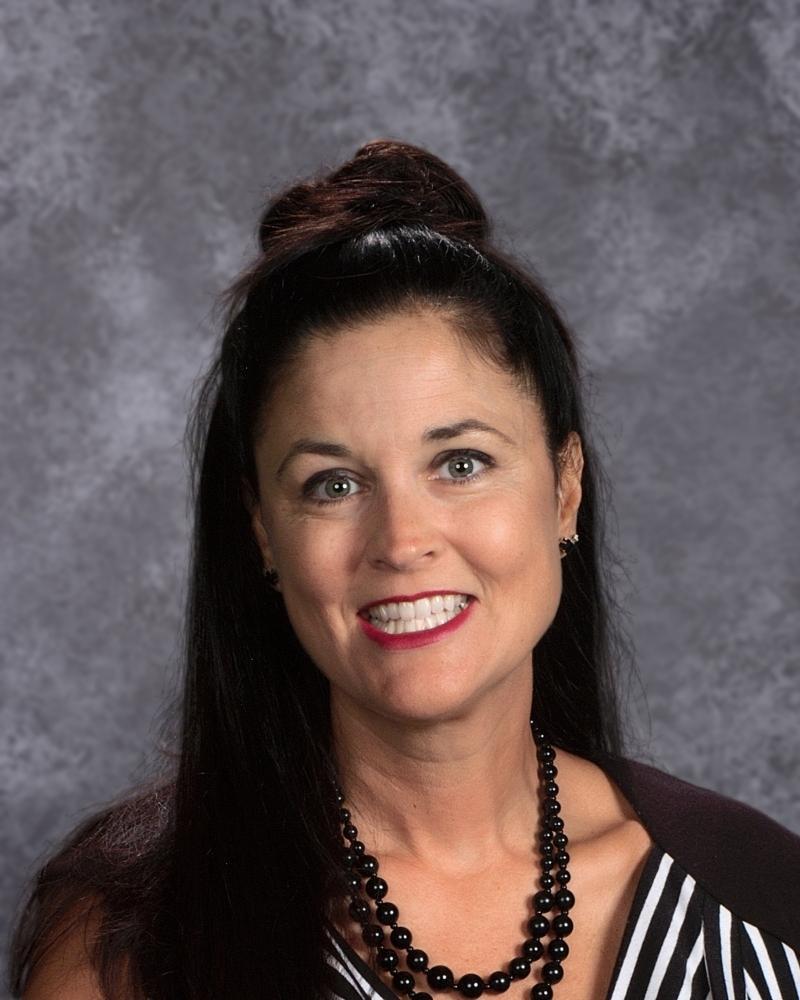 Leslie Pendleton - Assistant Principal