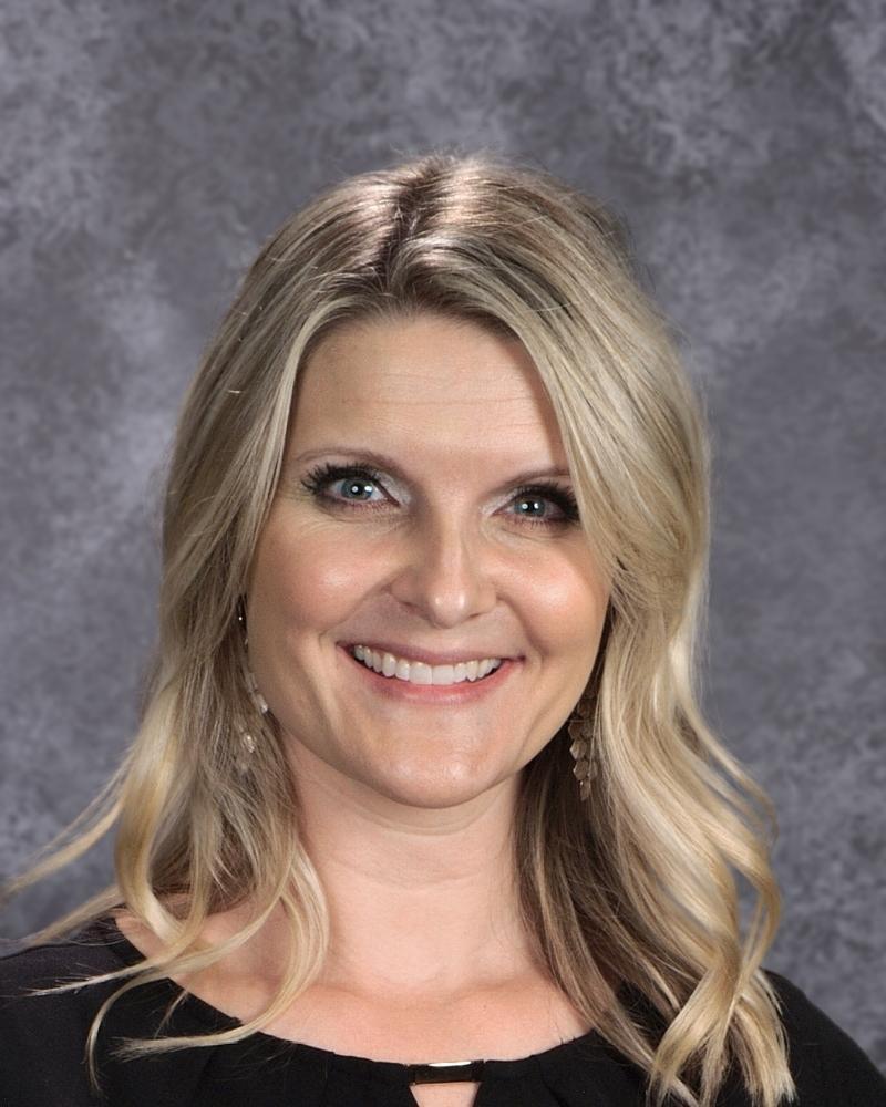 Nicole Smith - 6th Grade Counselor