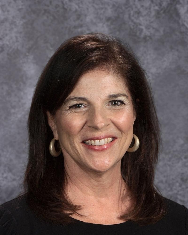 Rene Strause - 5th Grade Counselor