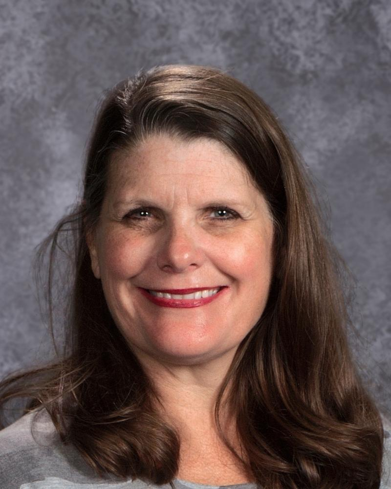 Sandy Samsel - 7th Grade Counselor