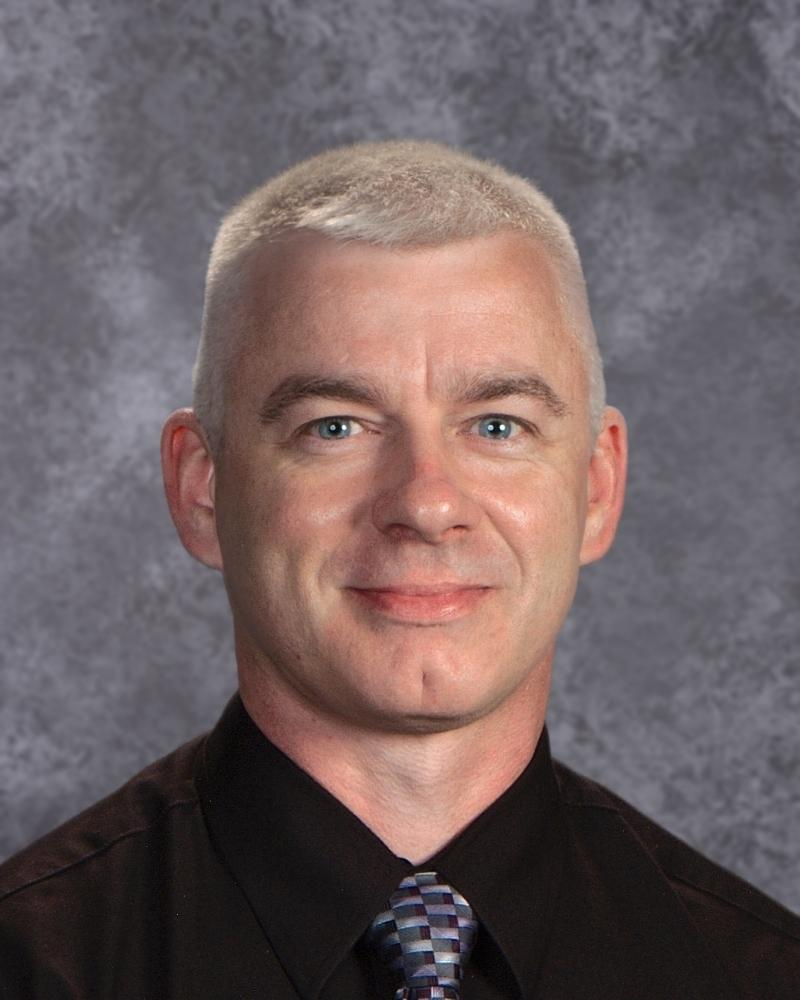 Scott Ferriell - Assistant Principal/Athletic Director