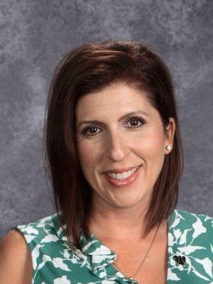 Dr. Jessica Waters - Principal