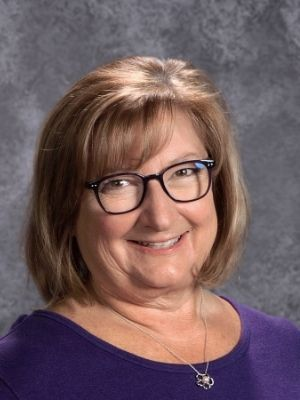 Kathy Mayer