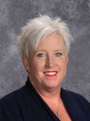 Ronelle Duff - Principal's Secretary