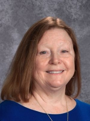Susie Reis - Assistant Principal: Grades 5 & 6