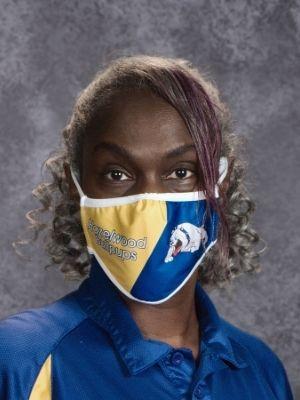 Victoria Haley - S.A.L. Coordinator